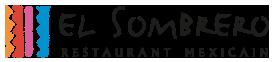 Restaurant El Sombrero Lyon Logo